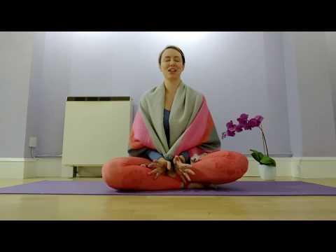 Yoga for The Seasons   Imbolc Meditation