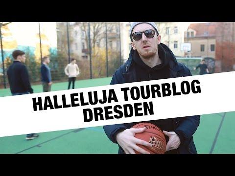 Audio88 & Yassin – Halleluja Tourblog #4 – DRESDEN