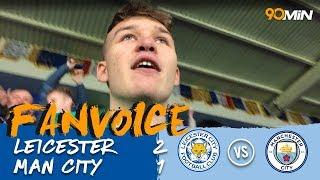 Pereira hands Man City their second consecutive loss! | Leicester 2-1 Man City | 90min FanVoice