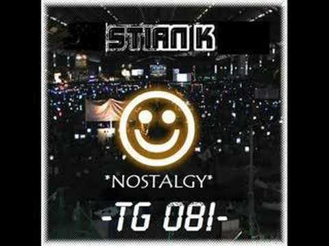 Stian K - Nostalgy