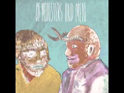 Of Monsters & Men - Six Weeks