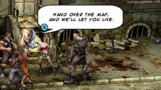 Unbound Saga - PSP - #01. Episode 1 [1/2]