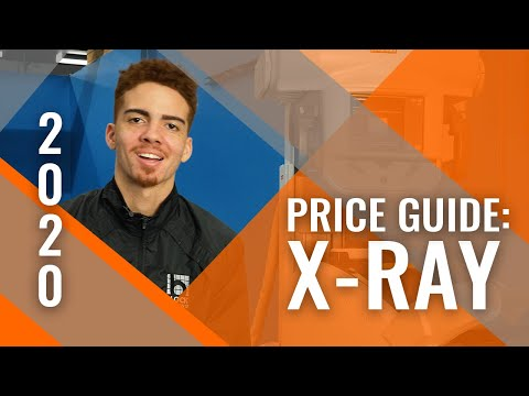 How Much Does An X-Ray Machine Cost? [2020 Price Guide]