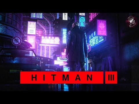 HITMAN 3   Chongqing   Silent Assassin Suit Only   Walkthrough   China