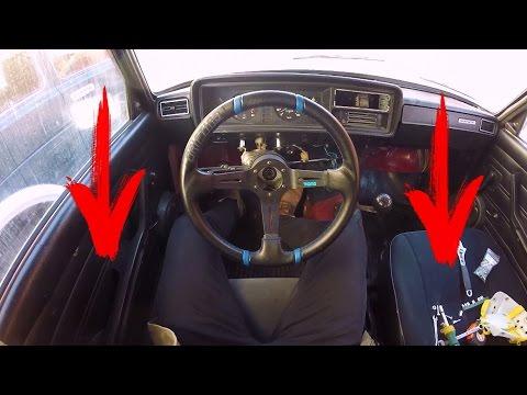Как поднять руль на ваз 2107