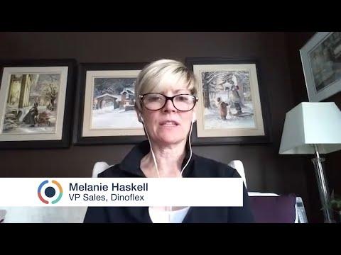 Concora Customer Testimonial   Dinoflex   Melanie Haskell short
