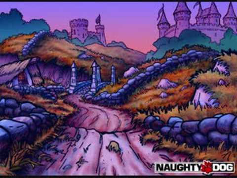 Crash Bandicoot 3 - Medieval Music