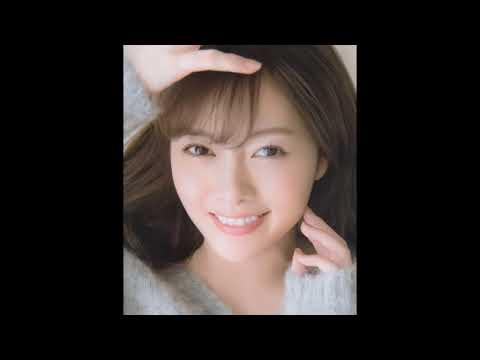白石麻衣のセクシーな下着姿が大反響!!【Japanese Idol Nogizaka46】