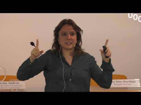 El trastorn de dèficit d?atenció o hiperactivitat (TDAH) a càrrec de la psicòloga, Katy Garcia