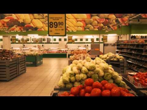 ОБЗОР цен Супермаркет Призма 03.12.2015 г.