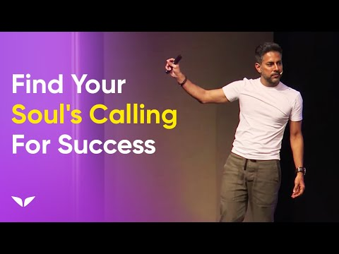 How To Find Your Contribution To The World Today | Vishen Lakhiani