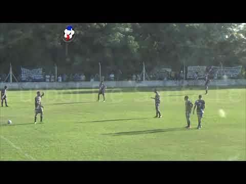 Gol de Manuel Bustos (Parcial Ateneo Inmaculada 0 -  Ben Hur 3)  Federal Amateur 2020