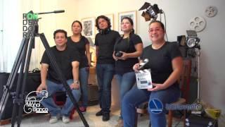 Barlovento Films Crew - Fondeadora - Conversaciones con Mono Blanco