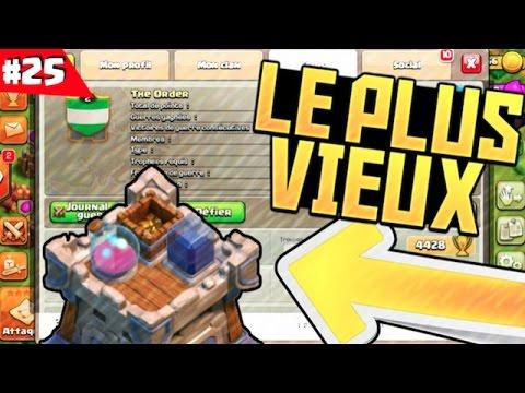 LE PLUS VIEUX CLAN DU MONDE - Clash of...