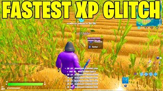 FASTEST XP GLITCH IN FORTNITE CHAPTER 2 SEASON 3! (Patched, But Still Works For The Punch Card!)