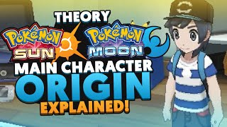 Pokemon Sun and Moon Theory: Origin of The Main Character Explained?