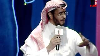 الحكايات - محمد المساعد - مهرجان فورشباب بريدة