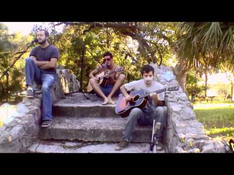 The Revivalists- Pretty Photograph (live acoustic) in City Park