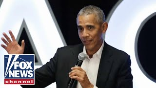 Obama under fire for planning 'super spreader' party with up to 700 people