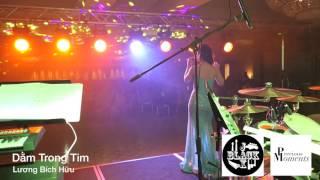 Dằm Trong Tim - Live Band - Lương Bích Hữu