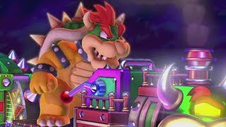 Mario Party 10 - Bowser Party Mode - Mushroom Park (Master CPU)