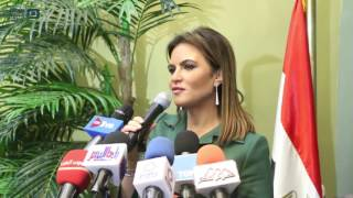 مصر العربية | بروتوكول تعاون بين وزارة التعاون الدولى والبنك الافريقي ومؤسسة مصر الخير