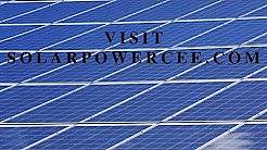 Solar Power Las Vegas - Best Solar Companies In Las Vegas - Solar Panels Installation In Las Vegas