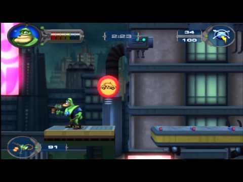 Let's Play Ratchet & Clank 3: Up Your Arsenal Part 09: Q-Force
