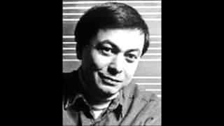 Ivan  Tcherepnin - Cadenzas in Transition für Flöte, Klarinette und Klavier, 1963