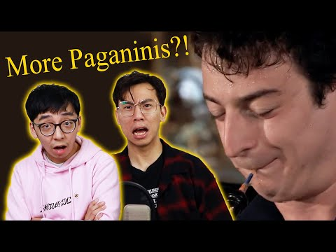 The Paganini's of Every Instrument