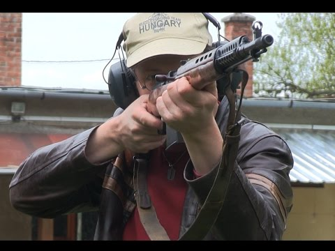 The SVT40 and the Soviet infantry tactics of World War 2