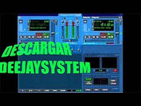 gratis deejaysystem audio mk1