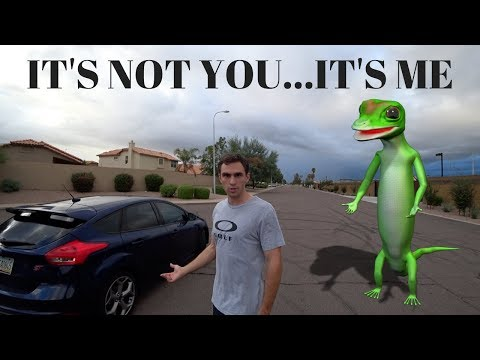 Why Geico Won't Insure Me Anymore