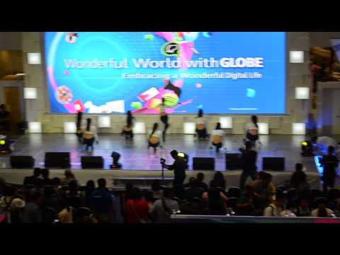 Globe Event   Day 1_ 082214