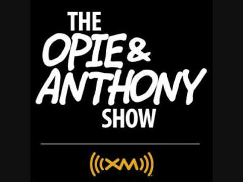 Opie & Anthony Cigarette Commercials
