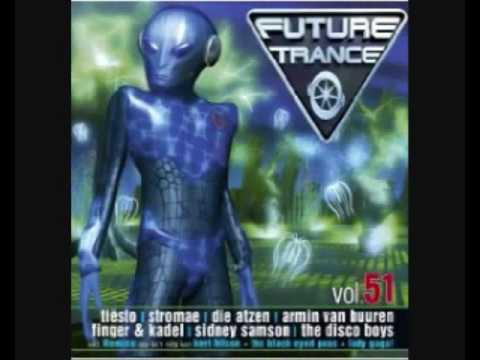 Finger & Kadel -Laut (Future Trance 51)