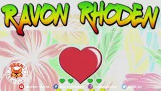 Ravan Rhoden - Shower Me With Your Love (Reggae Cover)