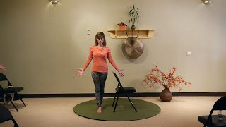Balance and Coordination equal Brain Power with Sherry Zak Morris