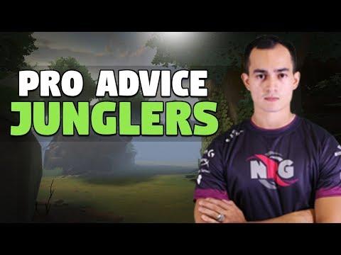 SMITE Season 5 Jungle Tips From Pros