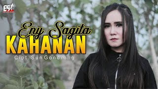 Eny Sagita - Kahanan (Jandhut Version) [OFFICIAL]
