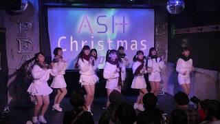 ASH劇場 Vol.5 第一部 クリスマス特別公演 at Peace Cafe アクターズス...