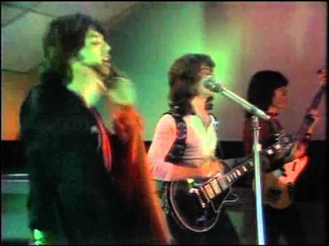 The Rolling Stones   Gimme Shelter Live Pop Go The Sixites 1969