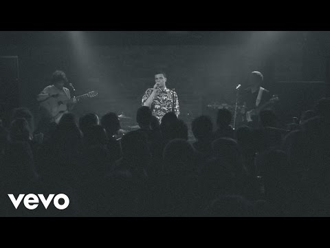 Need Somebody To Love (Live At Dot To Dot Festival - Filmed By Fred Perry Subculture)