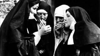 Cocacola - XXX Catholic Nuns