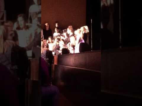 Idina Menzel - Lied Center Lincoln, NE Let It Go