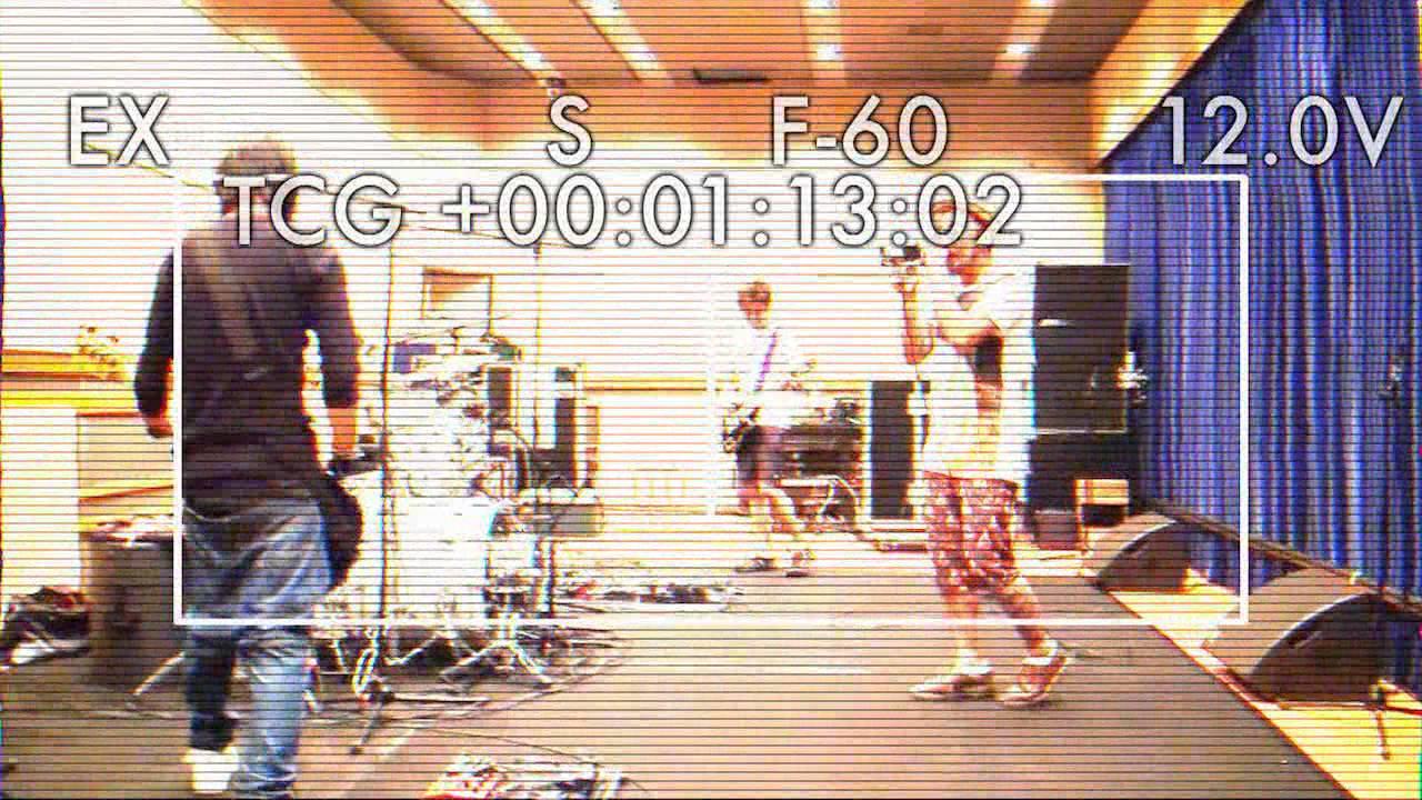 ORANGE RANGE - JIN JIN (Studio Live)