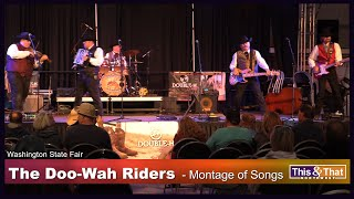 The Doo-Wah Riders: Montage of Songs