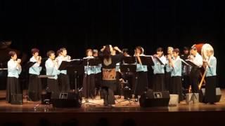 2016 Ocarina Festival at Allen TX, Allen Public Library. Part 4