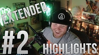 Timthetatman extended highlights #2