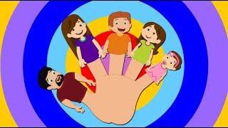 Finger family|Children's song |baby song | Fun video| Beril Aygül Videoyu bastı